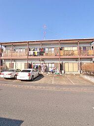 永島ハイツ[102号室]の外観