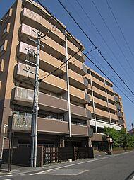 レイセニット奈良グラン・ヴェルジェ[0101号室]の外観