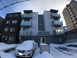 Reve Hiragishi[3階]の外観