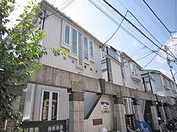 サットンプレイス東高円寺B[1階]の外観