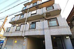 ロイヤル神戸王塚台[2階]の外観