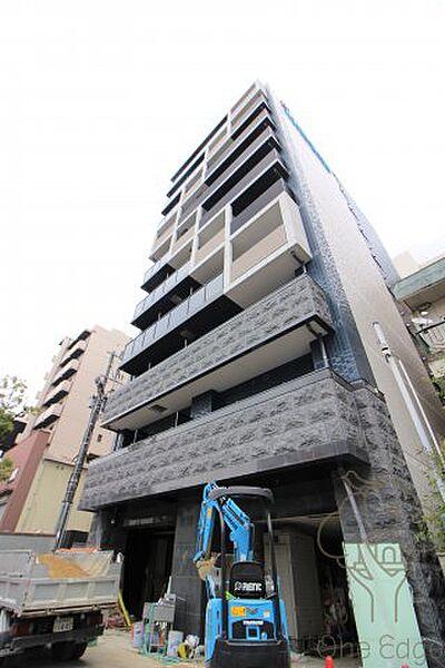大阪府大阪市北区天満橋2丁目の賃貸マンションの画像
