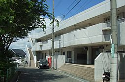 アクティー神戸[311号室]の外観