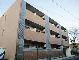 クルーレ武庫川[104号室]の外観