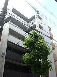 シグネット阿倍野[1階]の外観