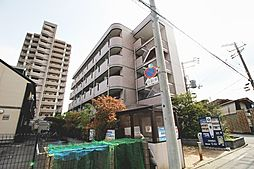 Collection鳳東町[1階]の外観