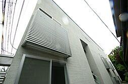 アッパルタメントフルビアーレ[0101号室]の外観