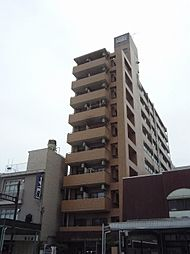 ライオンズマンション西八王子第3[8階]の外観