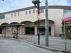 西武新宿線「下井草」駅 約960m
