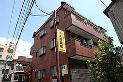 シティ本八幡[303号室]の外観