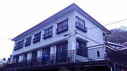 鈴蘭荘[102号室号室]の外観