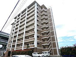 ニューシティアパートメンツ南小倉I[10階]の外観