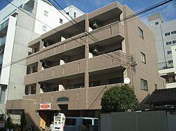 新栄サンハイツ[2階]の外観