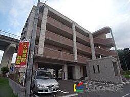 福岡県福岡市西区大字拾六町5丁目の賃貸マンションの外観