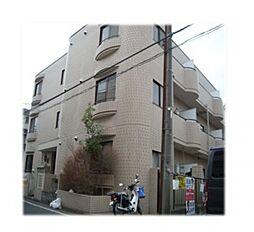 小金井ハイツ[103号室号室]の外観