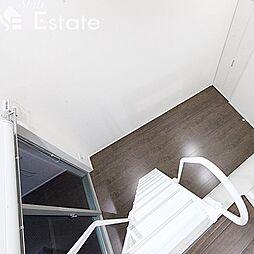 ディアコート堤(ディアコートツツミ)[2階]の外観