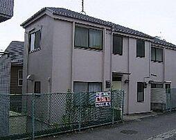 [タウンハウス] 神奈川県横浜市緑区三保町 の賃貸【/】の外観