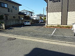 タウンハイツ・てらかどA・B[A203号室]の外観