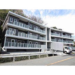 Ruscello Kamakura[302号室]の外観