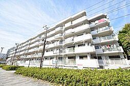 ラソパール東戸塚[3階]の外観