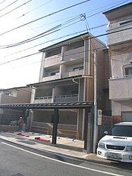 ラフィーネ芦山寺[306号室]の外観