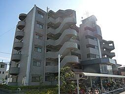 グローバルサイト茨木[6階]の外観