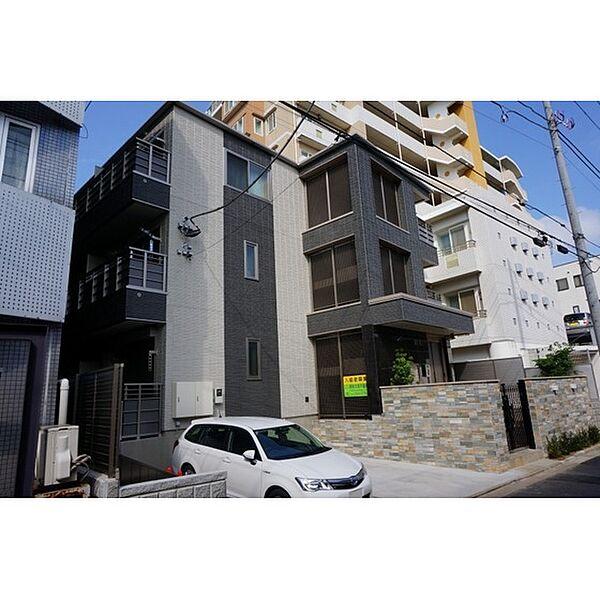 Grande etoile 18 2階の賃貸【千葉県 / 千葉市稲毛区】