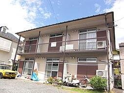 上野荘[102号室]の外観