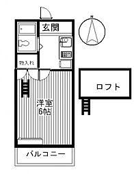 新伊勢崎駅 2.0万円