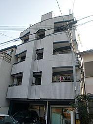 ブランドールハウス[2階]の外観