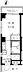 その他,1K,面積18.36m2,賃料4.6万円,JR東海道・山陽本線 六甲道駅 徒歩2分,,兵庫県神戸市灘区永手町3丁目