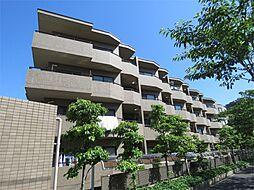 アルファグランデ浦安舞浜[3階]の外観
