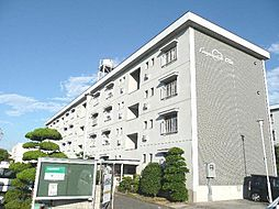 太田団地[3階]の外観