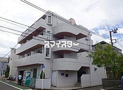 能見台駅 2.9万円