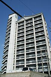 ロイヤルブリッジ[2階]の外観