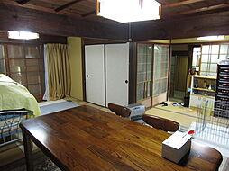 三重県松阪市飯南町有間野 5SKの居間
