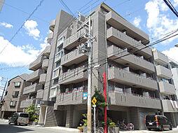 大阪府大阪市此花区梅香2丁目の賃貸マンションの外観