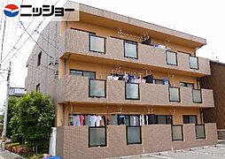 サンタ・アナ[3階]の外観