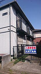 荒川沖駅 2.7万円