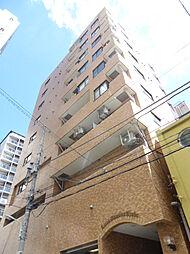 ライオンズマンション麻布[7階]の外観