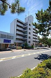 ドミトリー茅ヶ崎[3階]の外観