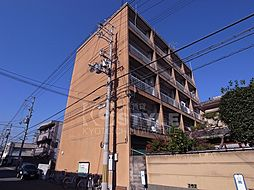 小笹マンション[401号室]の外観