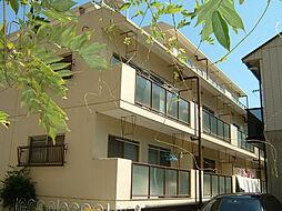 兵庫県西宮市松原町の賃貸マンションの外観