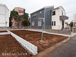 松戸市二十世紀が丘萩町