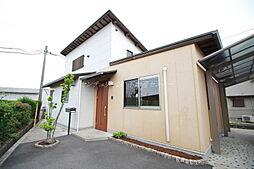 [一戸建] 岡山県岡山市北区白石 の賃貸【/】の外観