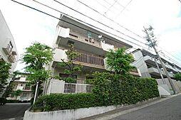 荘苑富士見台[1階]の外観
