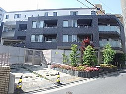 リビオ東中野[1102号室]の外観