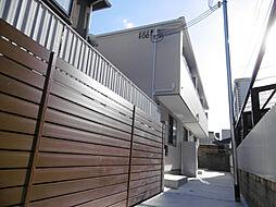 [テラスハウス] 兵庫県西宮市花園町 の賃貸【/】の外観