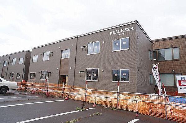 新築 BELLZZA(ベレッザ)A棟[1階]