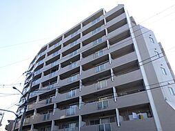 レジェンド南大泉[9階]の外観